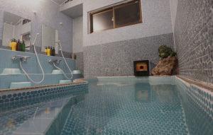 お風呂|日の出旅館