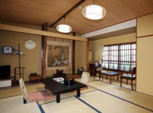 日の出旅館_客室